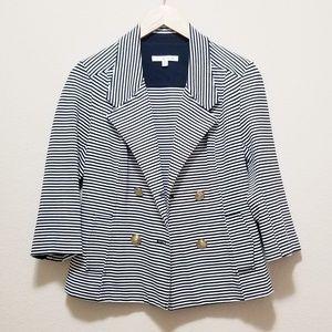 Cabi | Striped Blazer